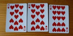 K6T 13 14 15 Hearts